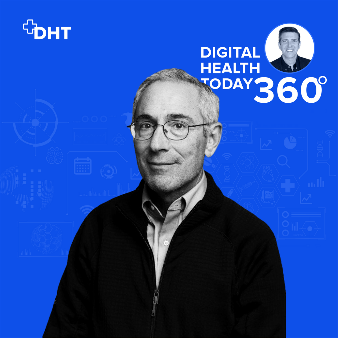 S9: #082: Dr. Thomas Insel on Digital Phenotyping as a Tool for Solving Mental Health