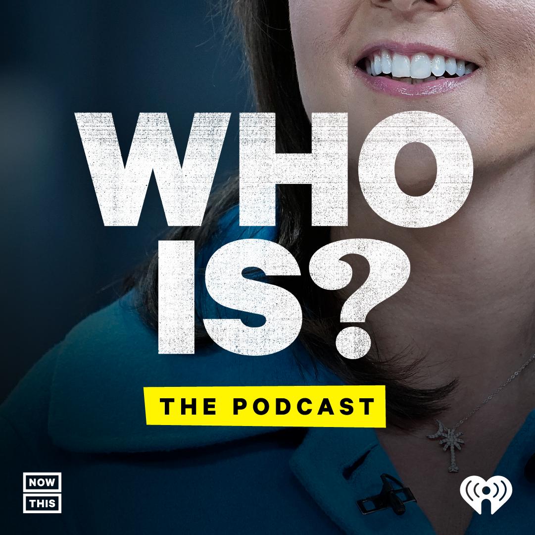 Who Is Nikki Haley?