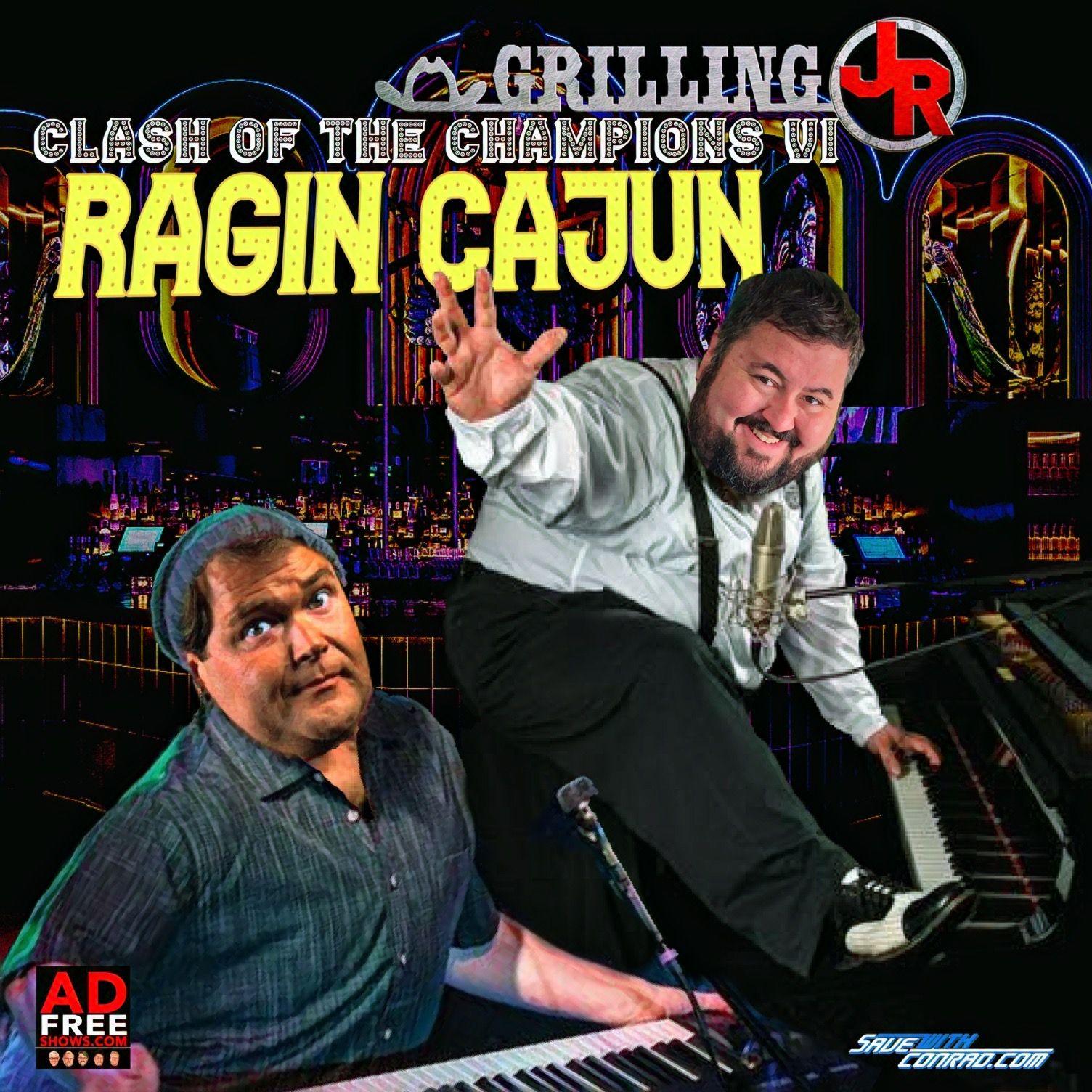 Clash Of The Champions VI Ragin Cajun