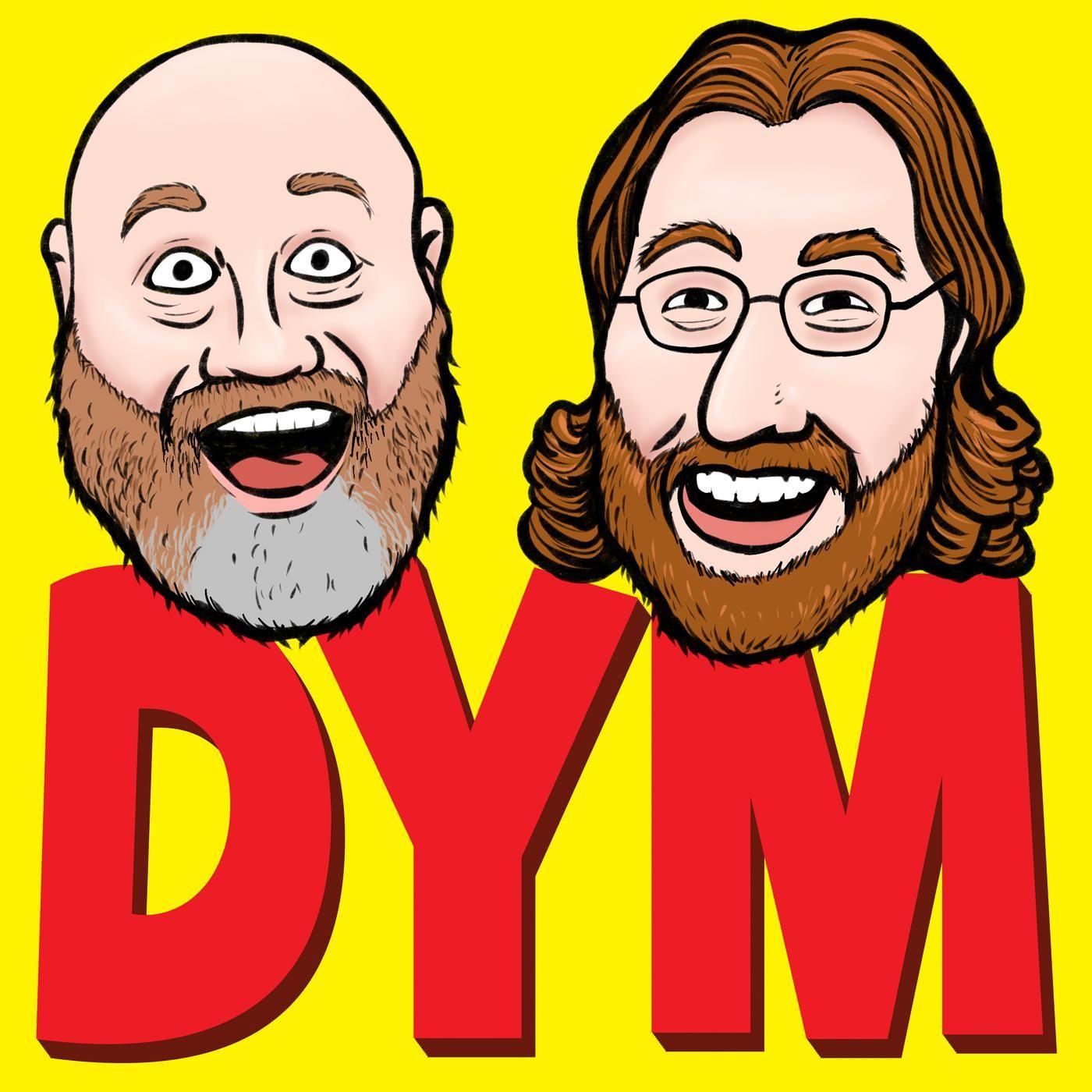 DYM Road Trip!