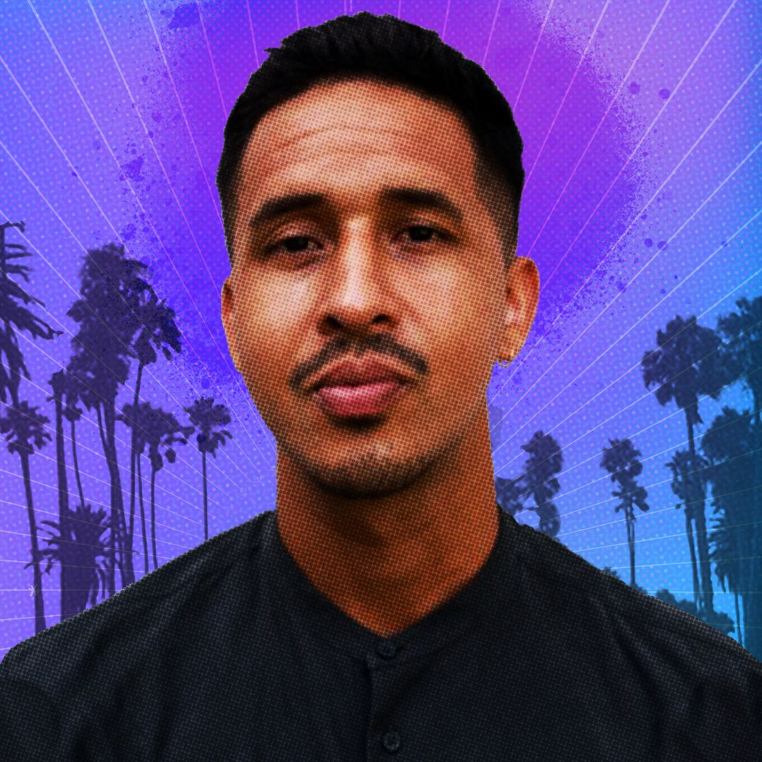 Bonus: TBT & California Love's Walter Thompson-Hernández on IG Live