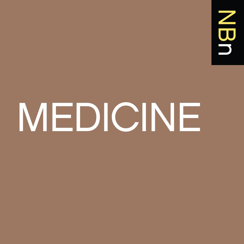 Premium Ad-Free: New Books in Medicine podcast tile