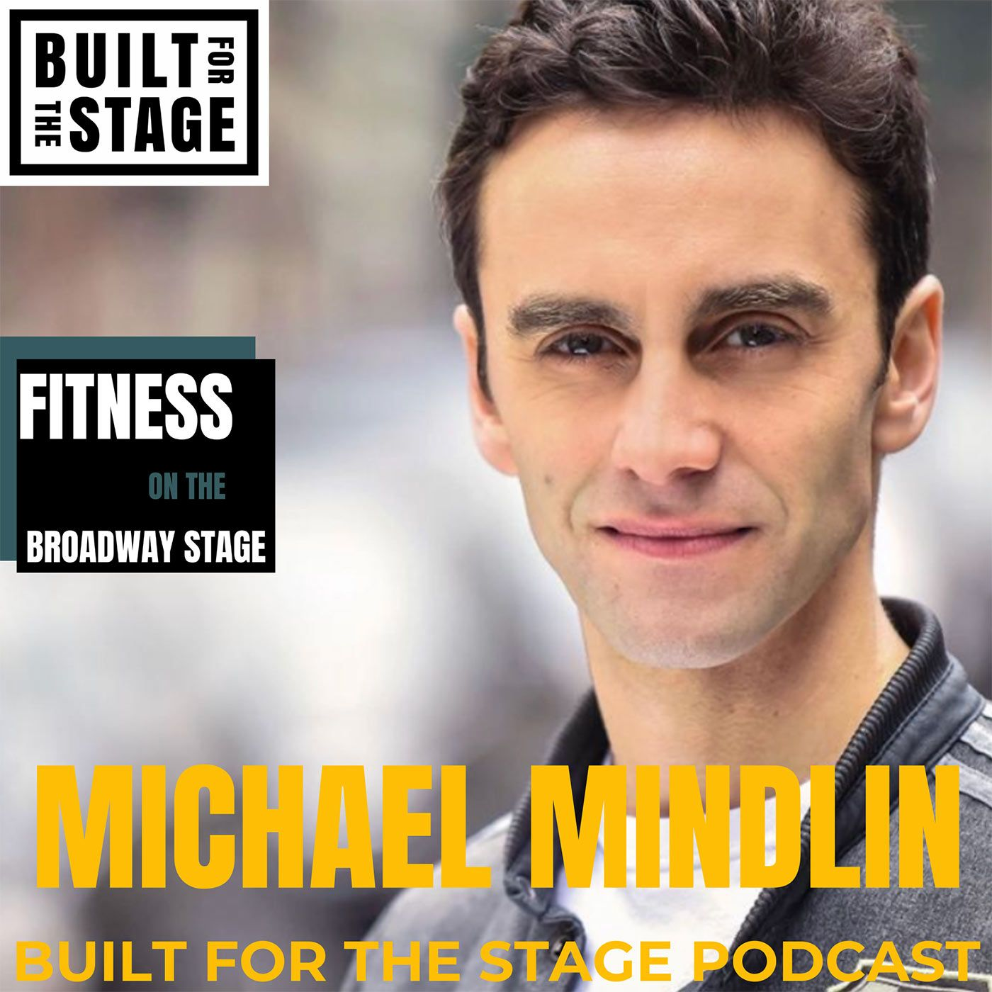 #76 - Michael Midlin - HAMILTON