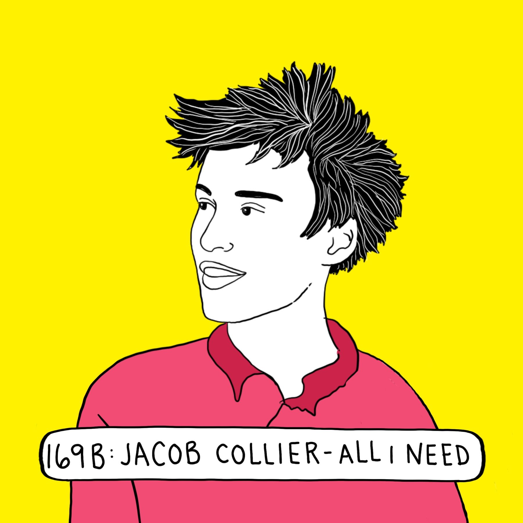 "Jacob Collier on staying creative and his 646 track song ""All I Need"""