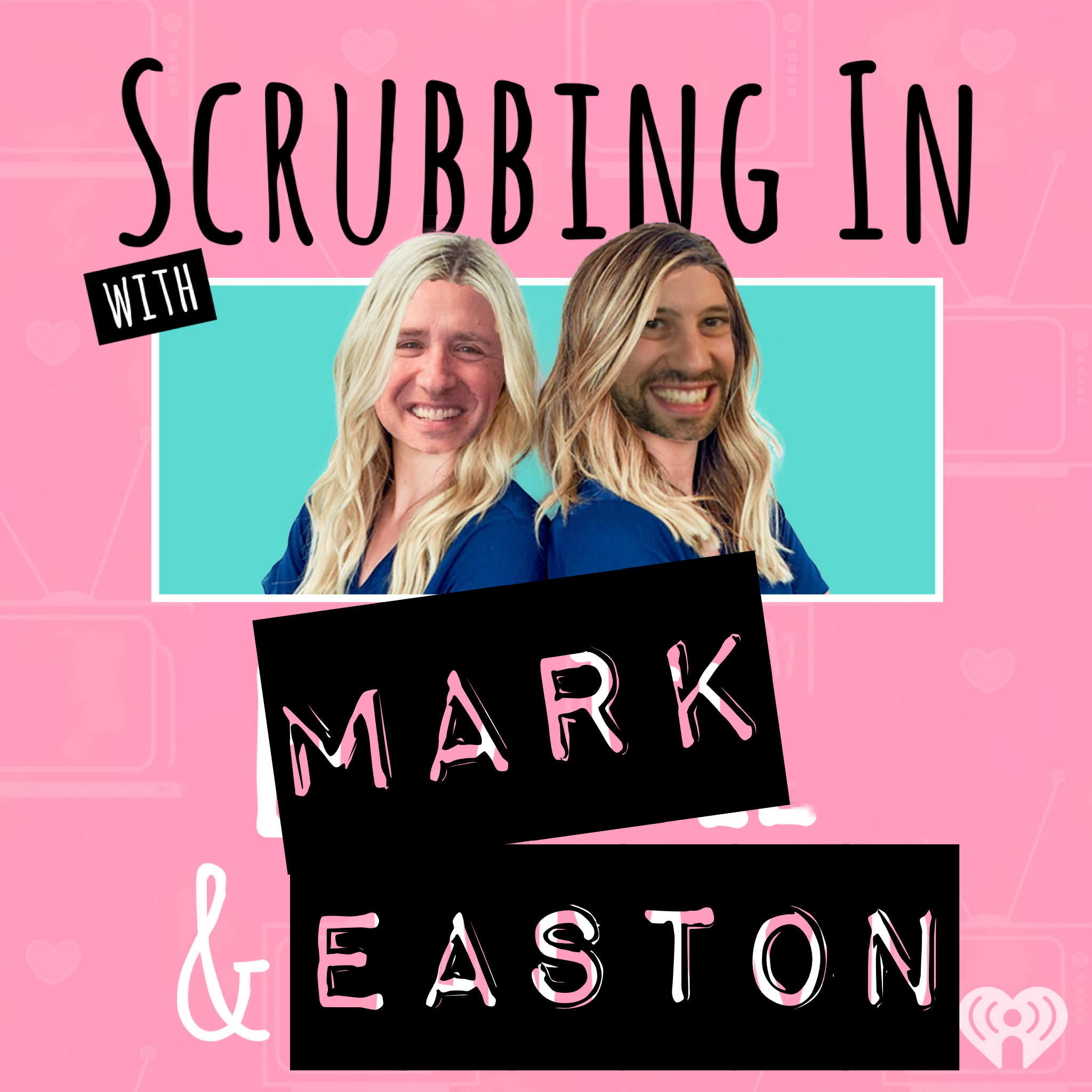 The Mark & Easton Show