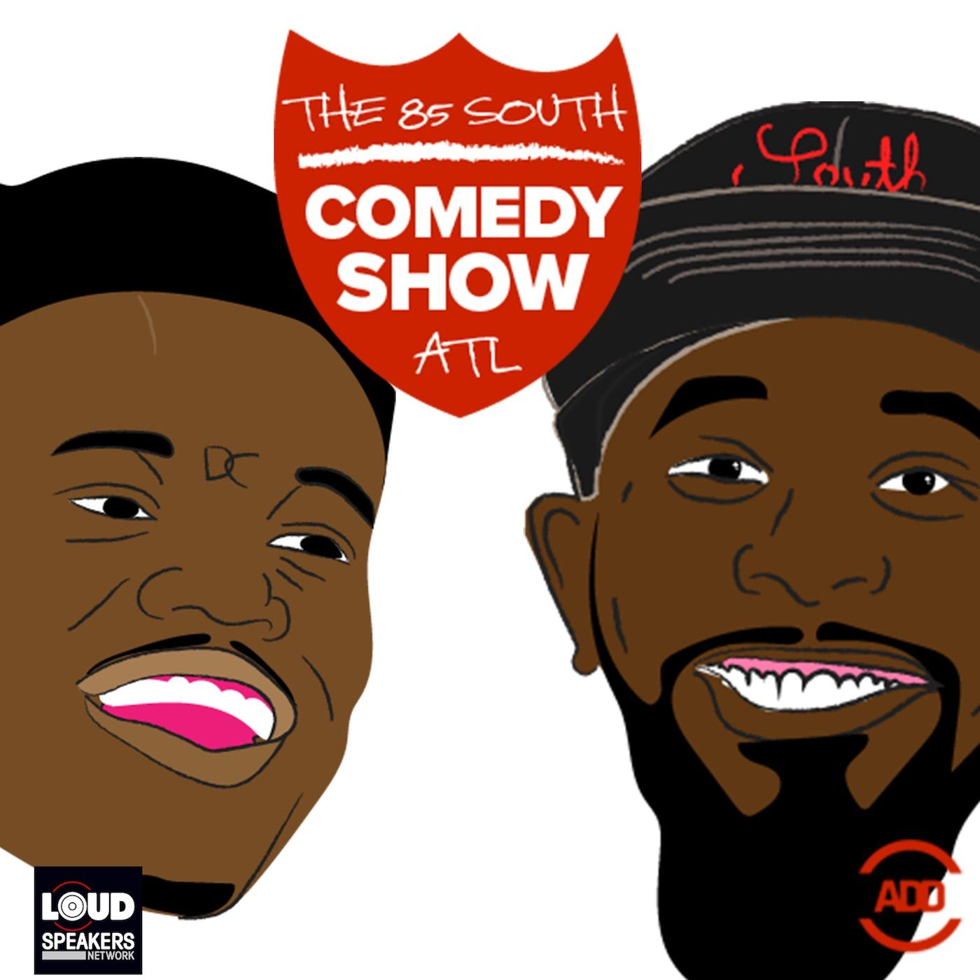Nasty Cincinnati Comedy Special W DCYoungFly, Karlous Miller & Chico Bean | Ep. 252