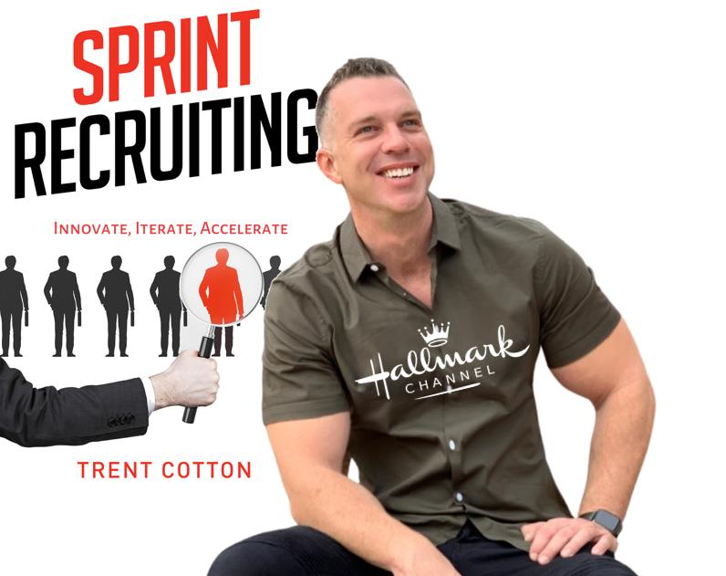 Sprint Recruiting w/ Trent Cotton