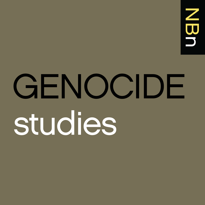 Premium Ad-Free: New Books in Genocide Studies podcast tile