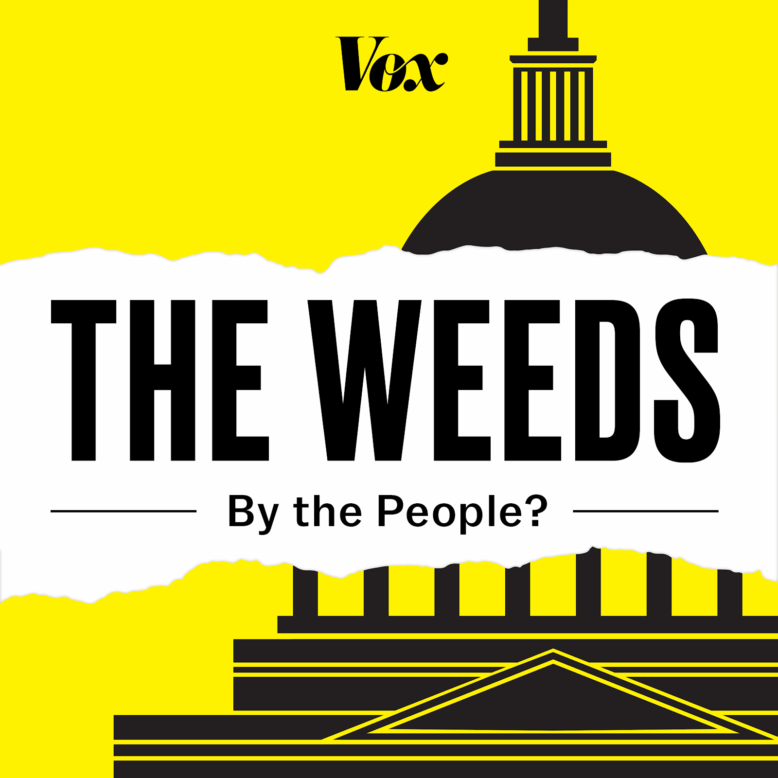 By the People: The Supreme Court's war on democracy