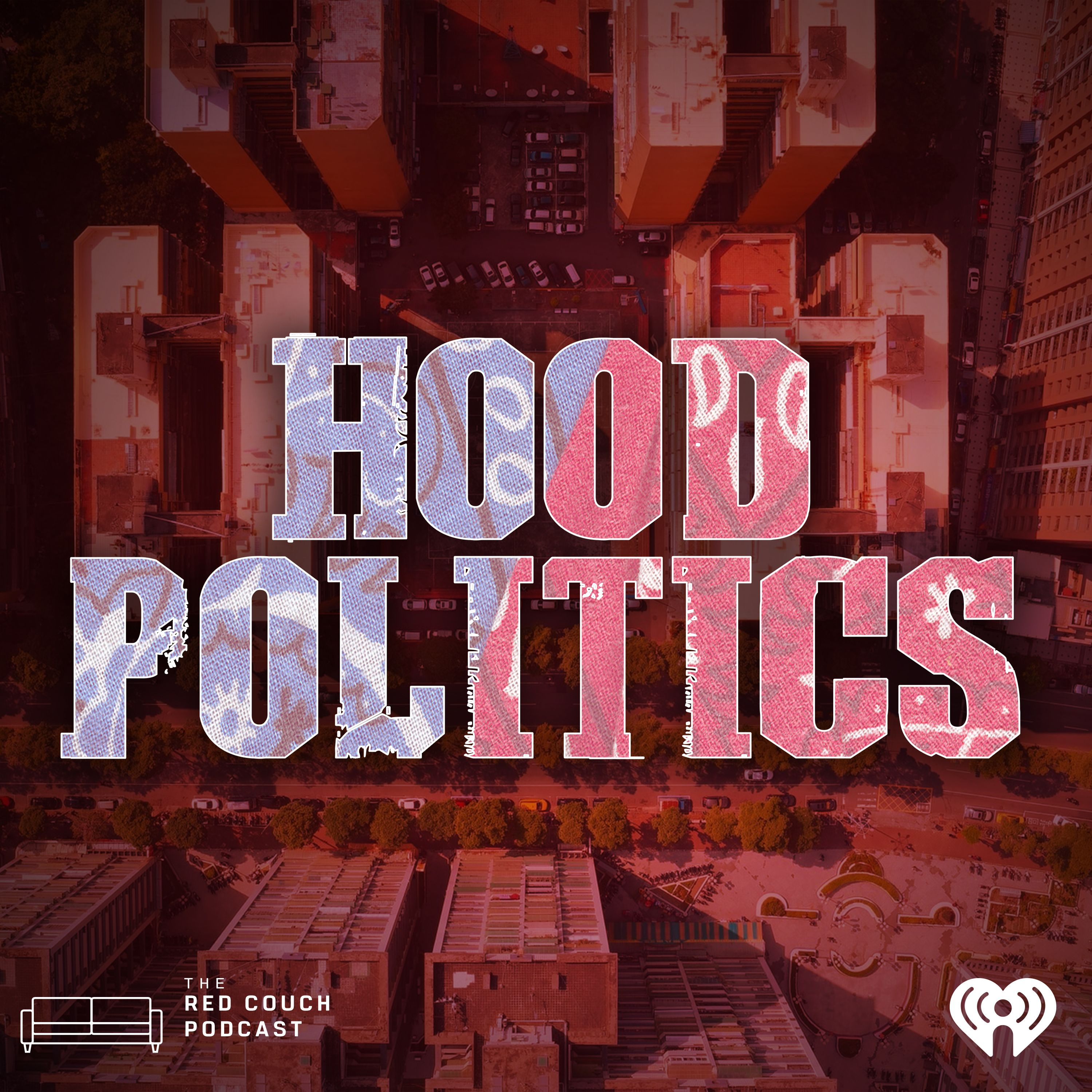 Introducing: Hood Politics with Prop