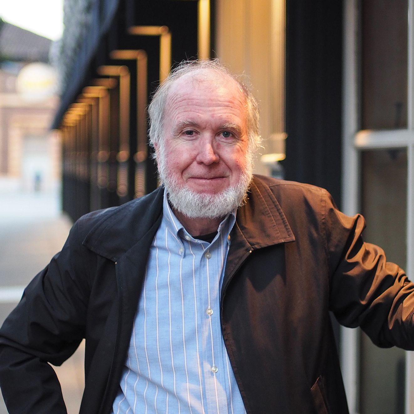⭐️ #12 Kevin Kelly of WIRED Magazine and Recomendo: On What Technology Wants and The Future of Virtual Reality
