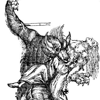 Shadow of the Werewolf, Part Two: The Salve and the Sabbat