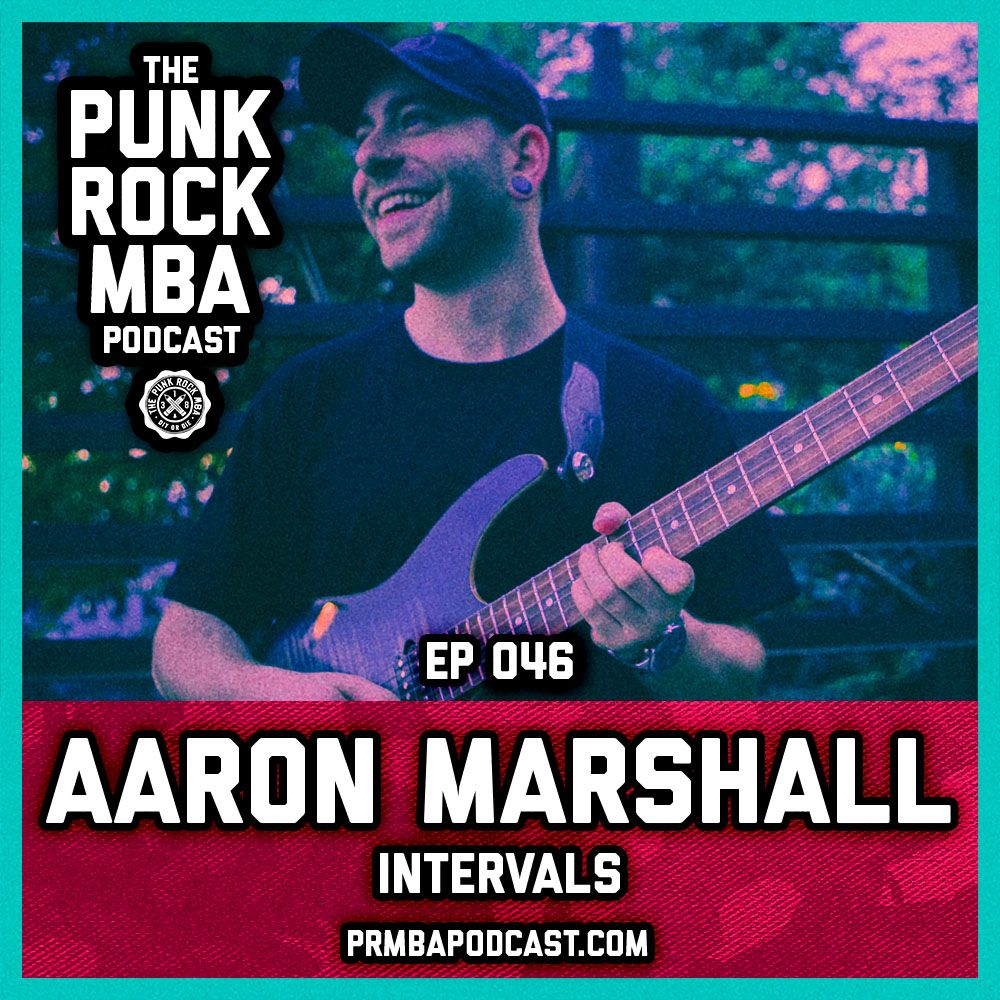 Aaron Marshall (Intervals)