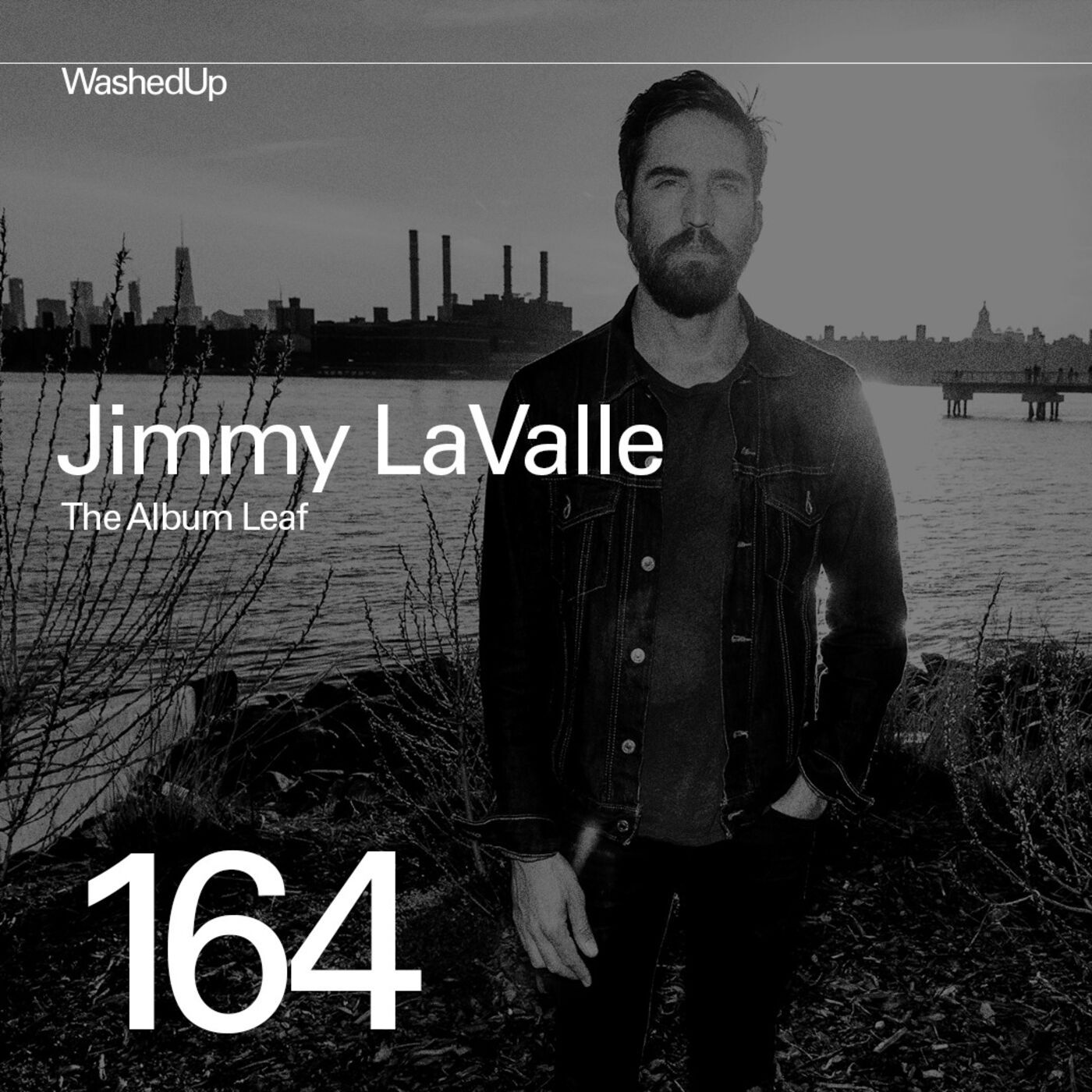 #164 - Jimmy LaValle (The Album Leaf)