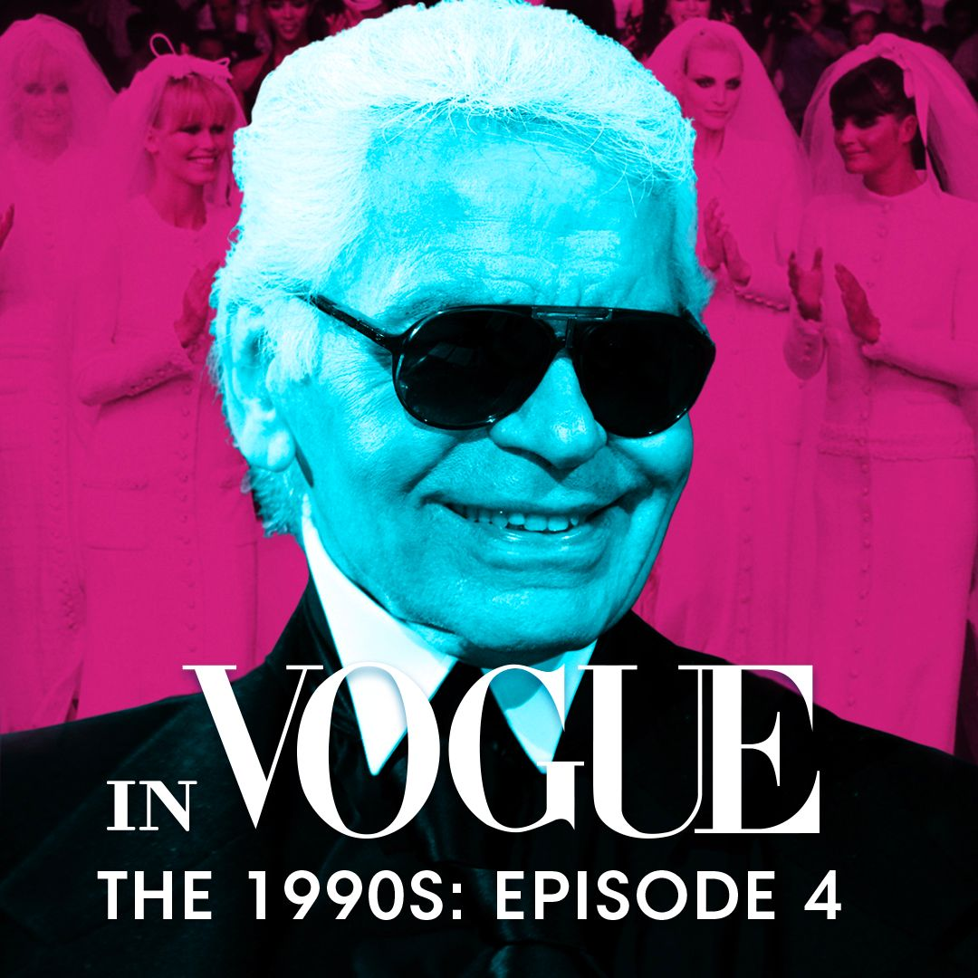 Episode 4: Karl Lagerfeld and The Role of Creative Director