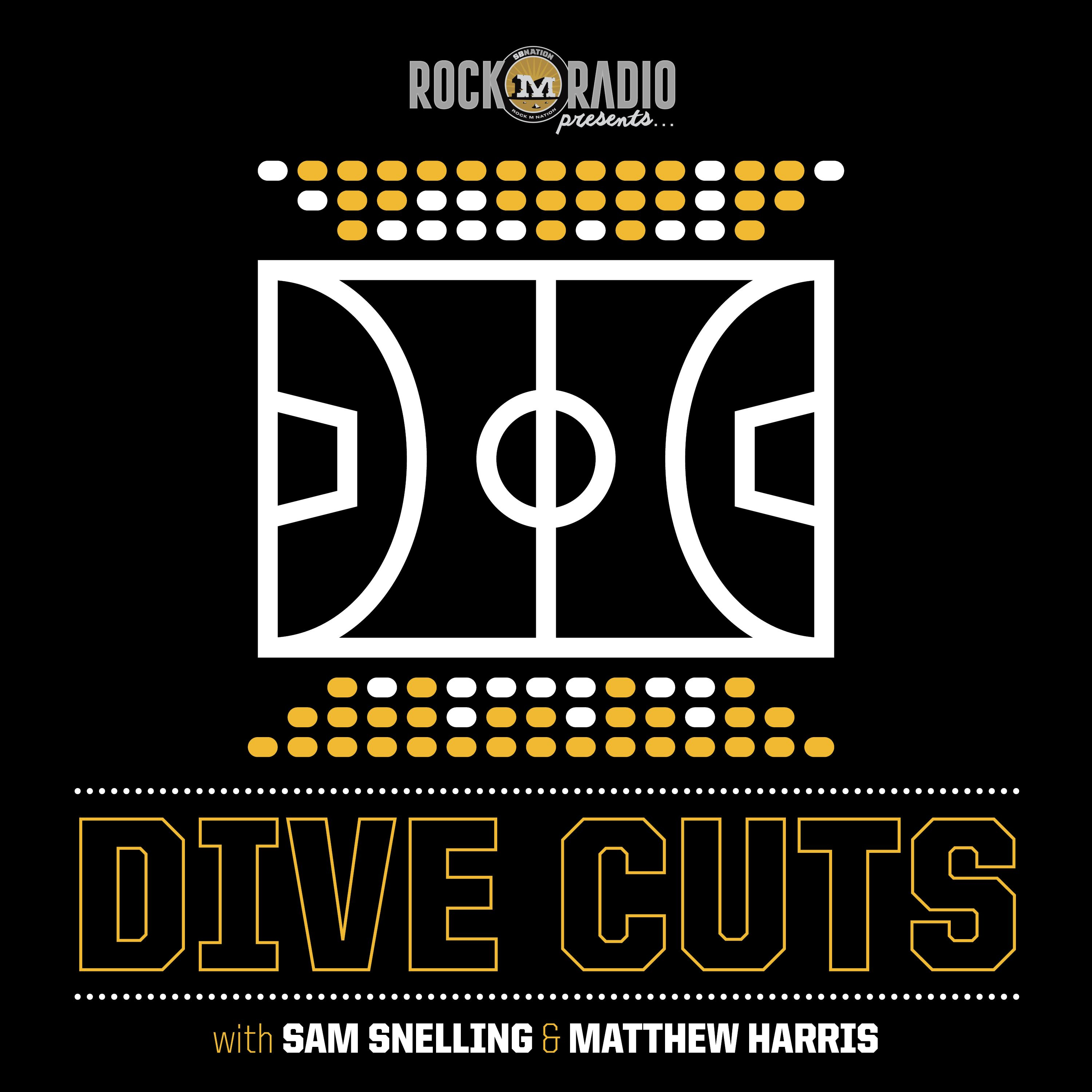 Dive Cuts with Sam Snelling and Matthew Harris Season 3 Episode 23 with CJ Moore