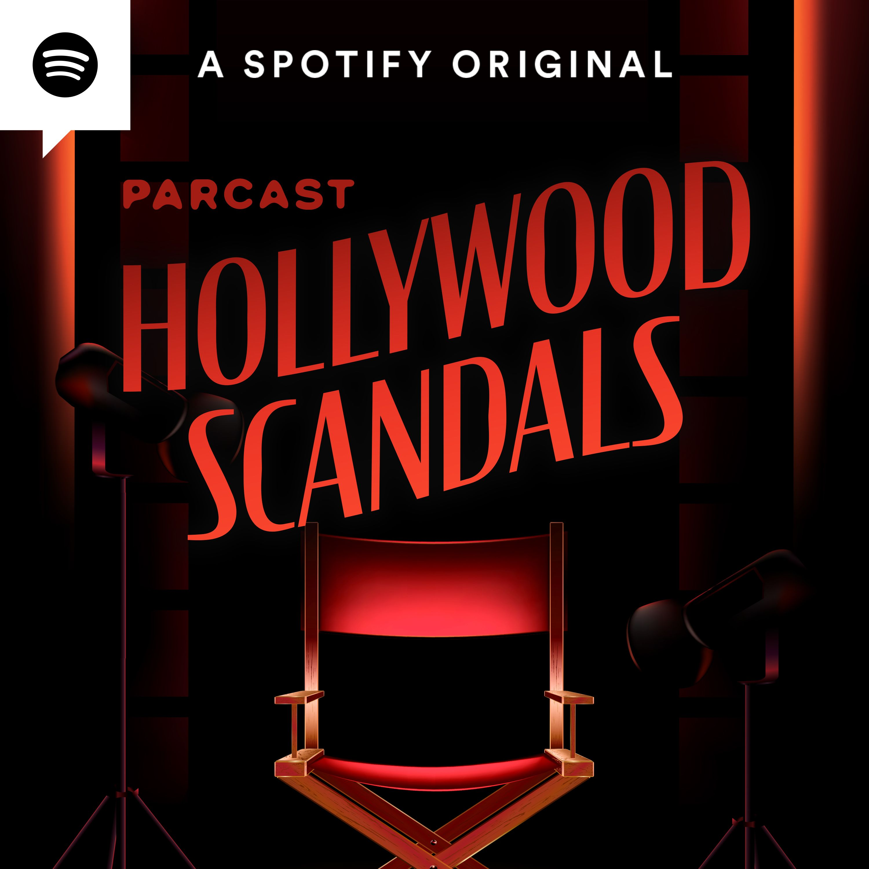 Welcome to Hollywood Scandals