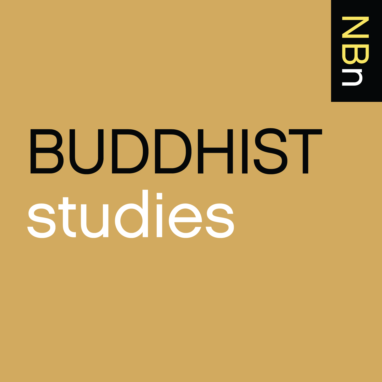 New Books in Buddhist Studies podcast tile