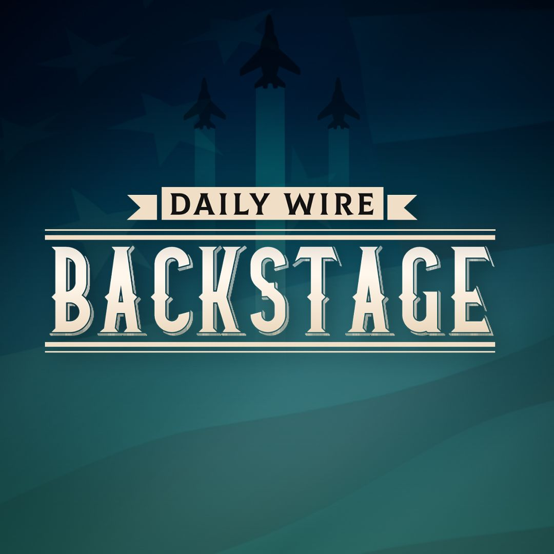 Daily Wire Backstage: Memorial Day Edition