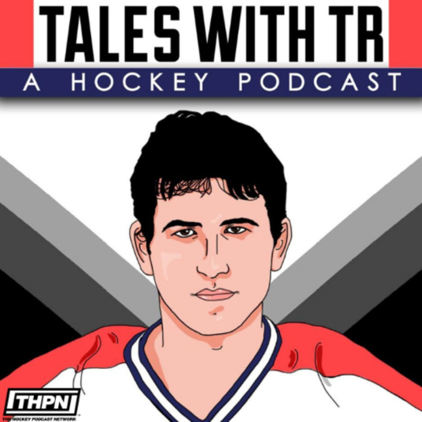 Tales with TR: A Hockey Podcast