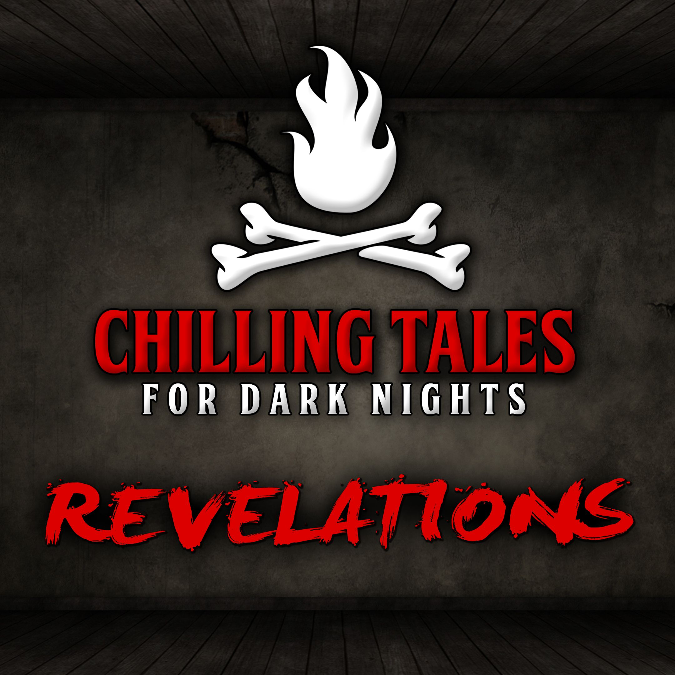 58: Revelations – Chilling Tales for Dark Nights