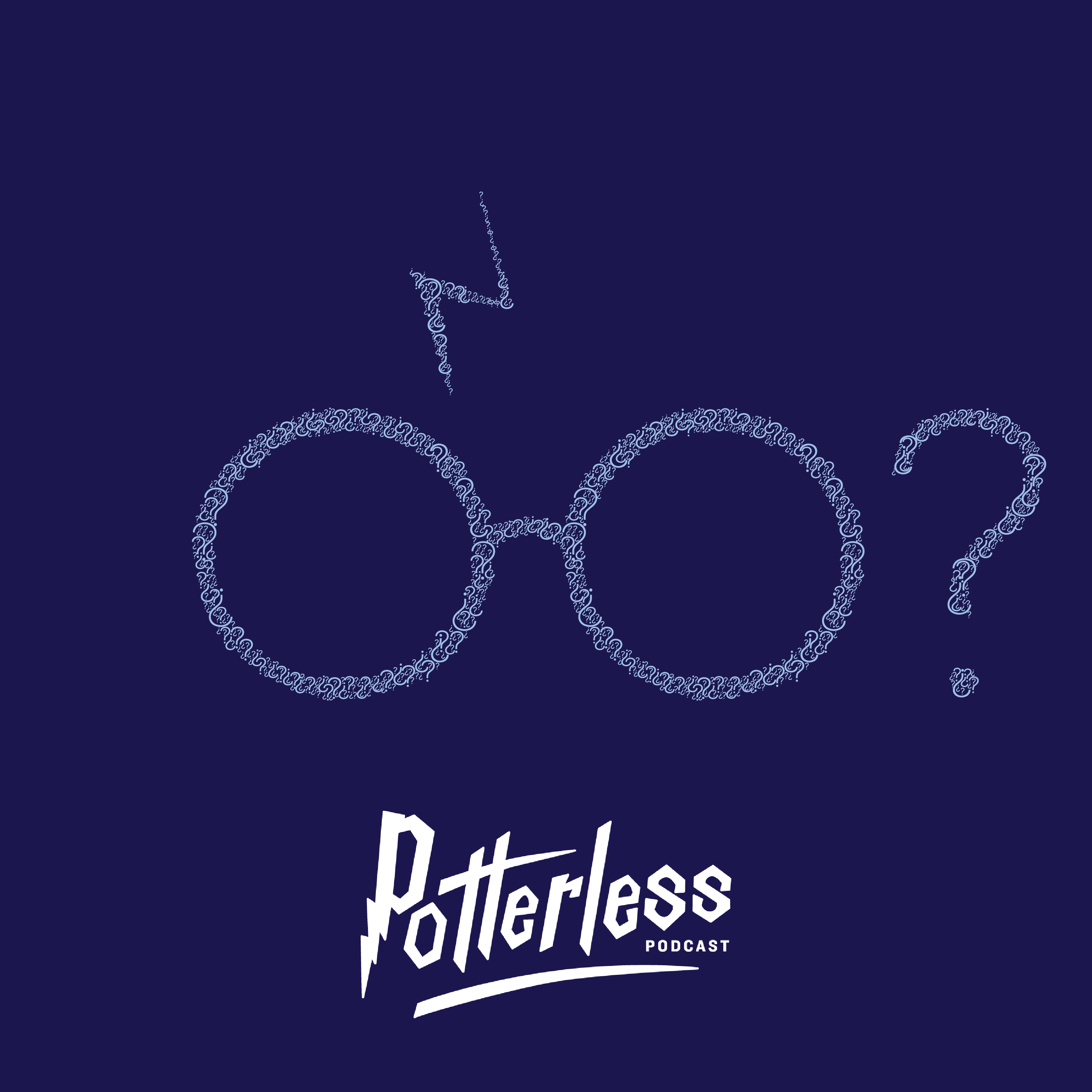 Ep. 13 - Goblet of Fire Ch. 1-5 w/ David Tres
