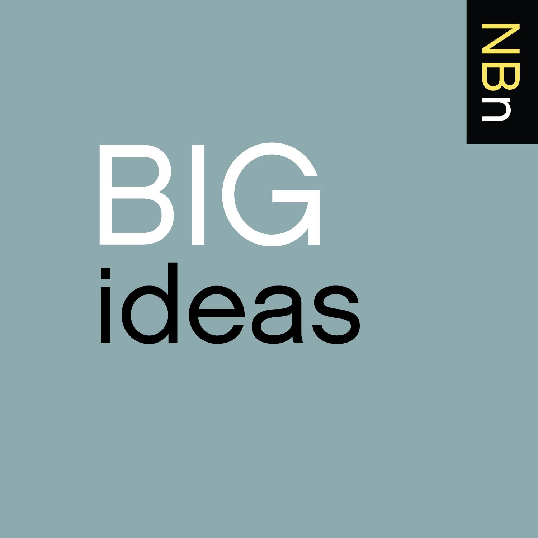 Premium Ad-Free: New Books in Big Ideas podcast tile