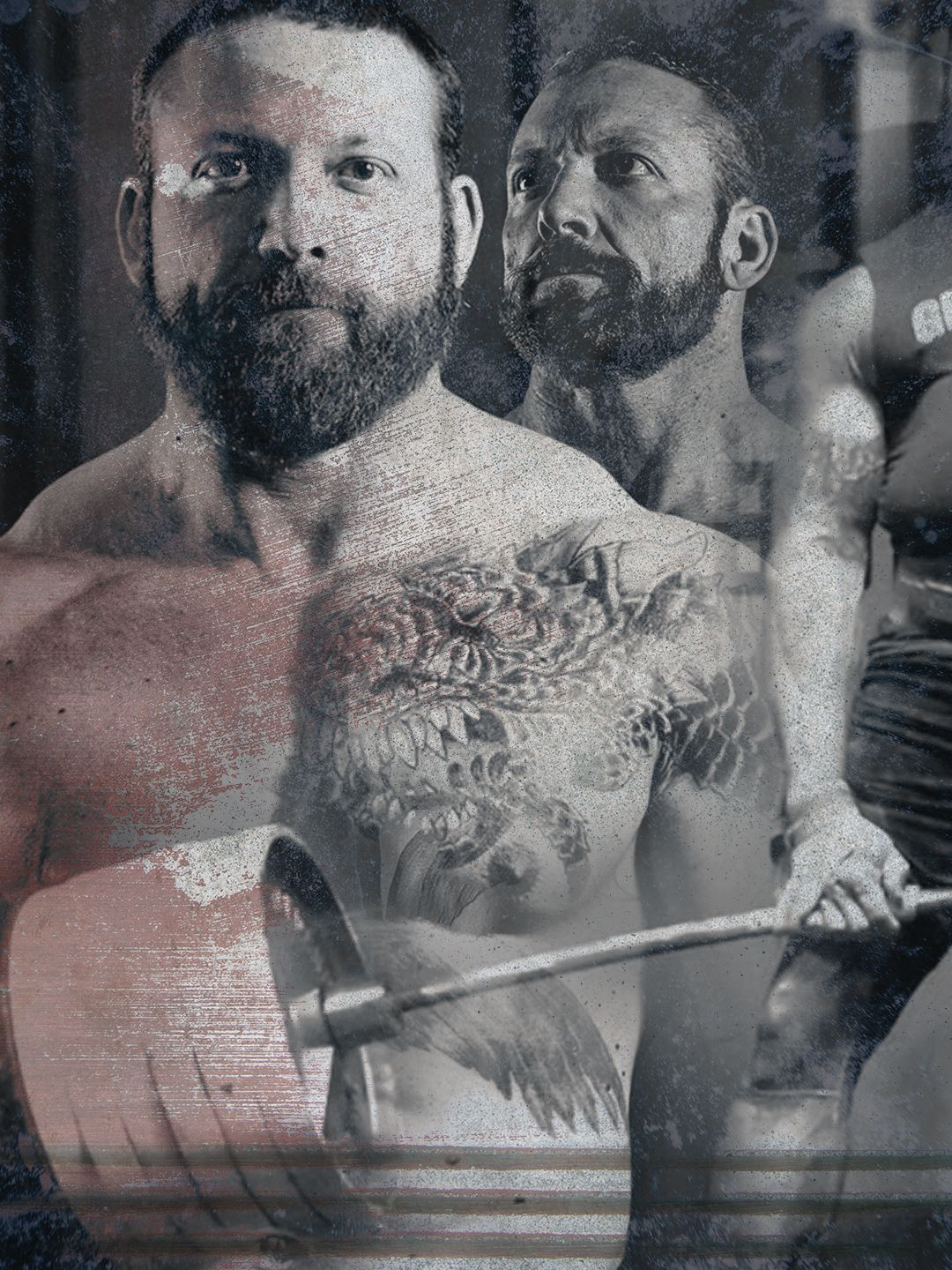 Best of Team Never Quit Podcast | Chris Duffin: Guinness World Record Holder in Powerlifting, Author of The Eagle and The Dragon