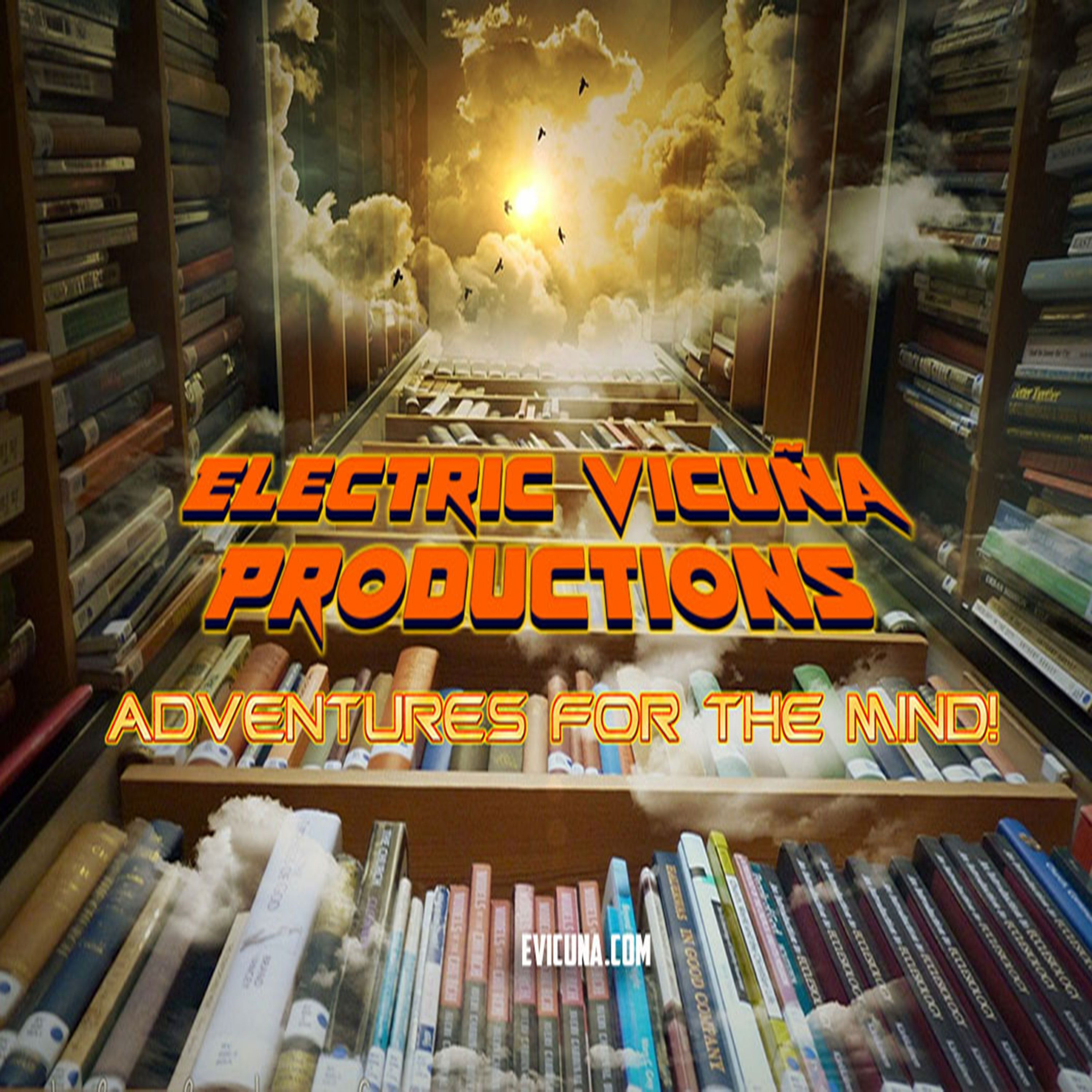 Electric Vicuna Productions Podcast