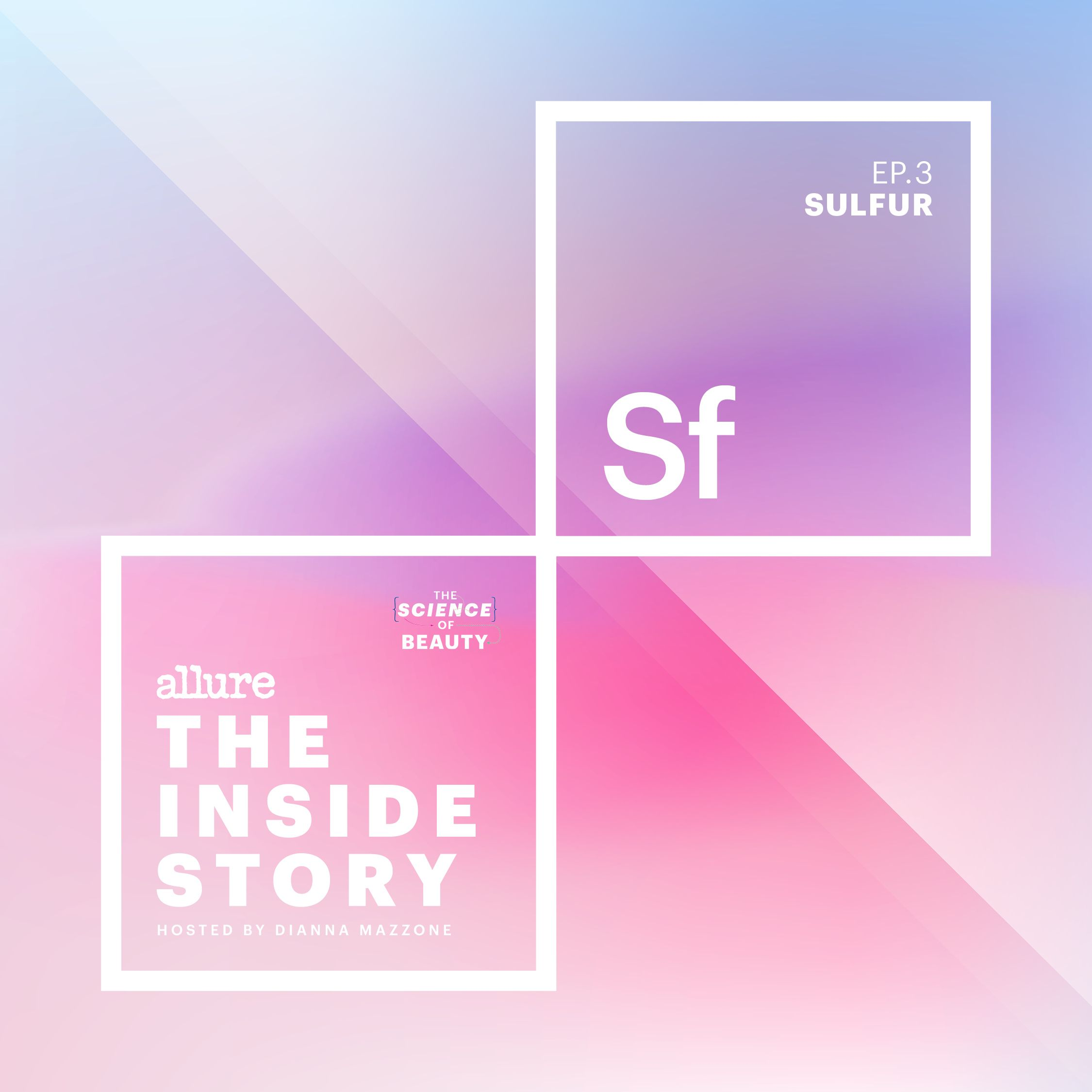 The Inside Story: Sulfur