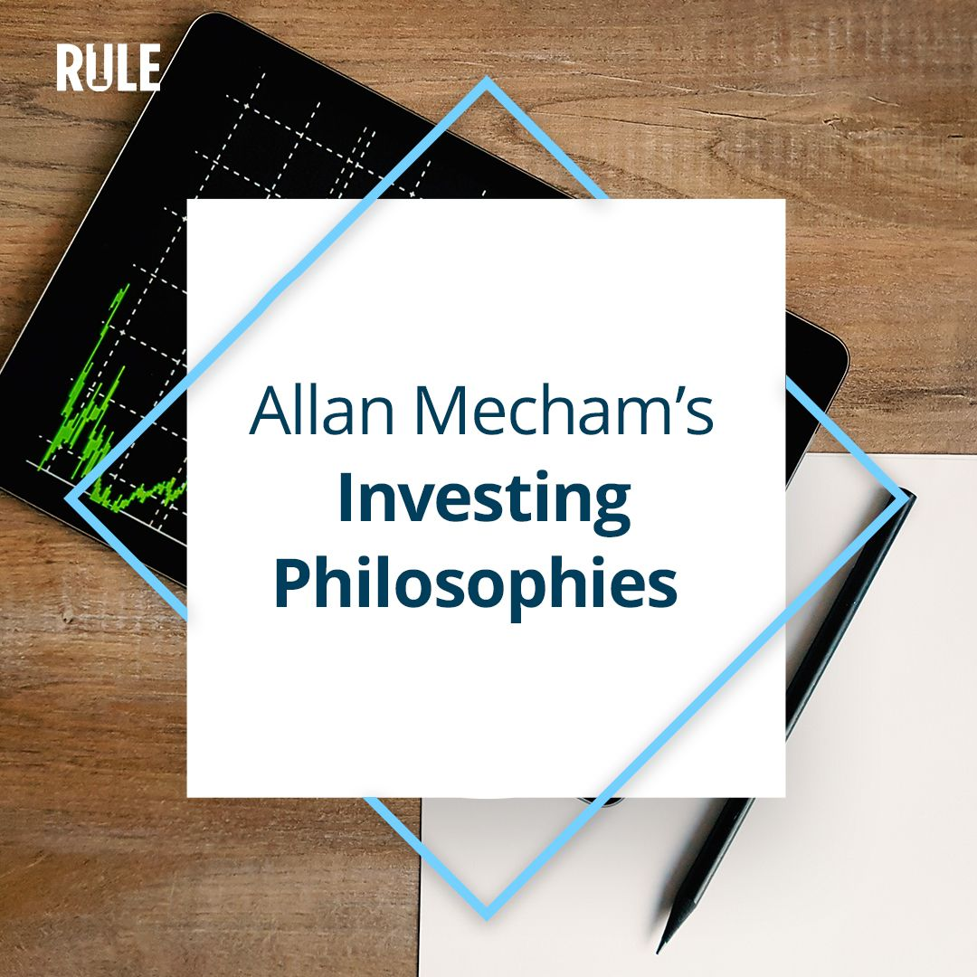 285- Allan Mecham's Investing Philosophies