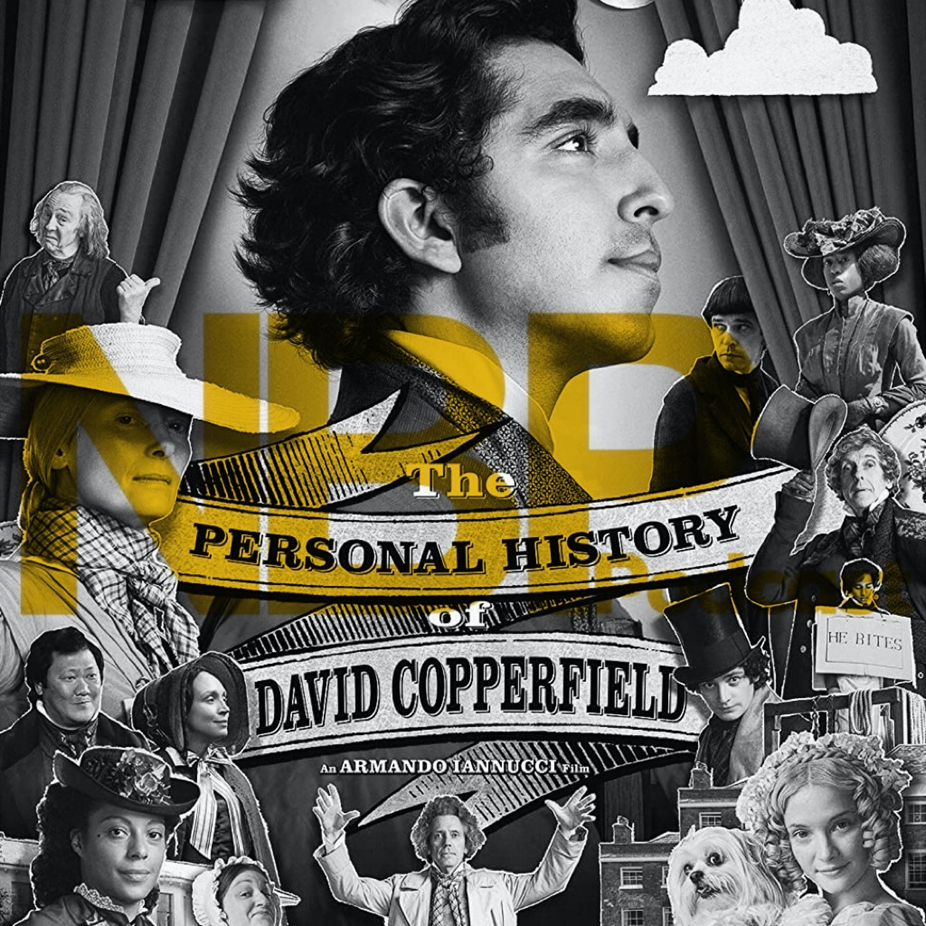 """The Personal History Of David Copperfield"""