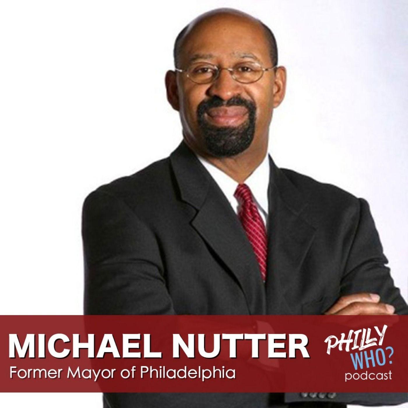 Michael Nutter: The 98th Mayor of Philadelphia