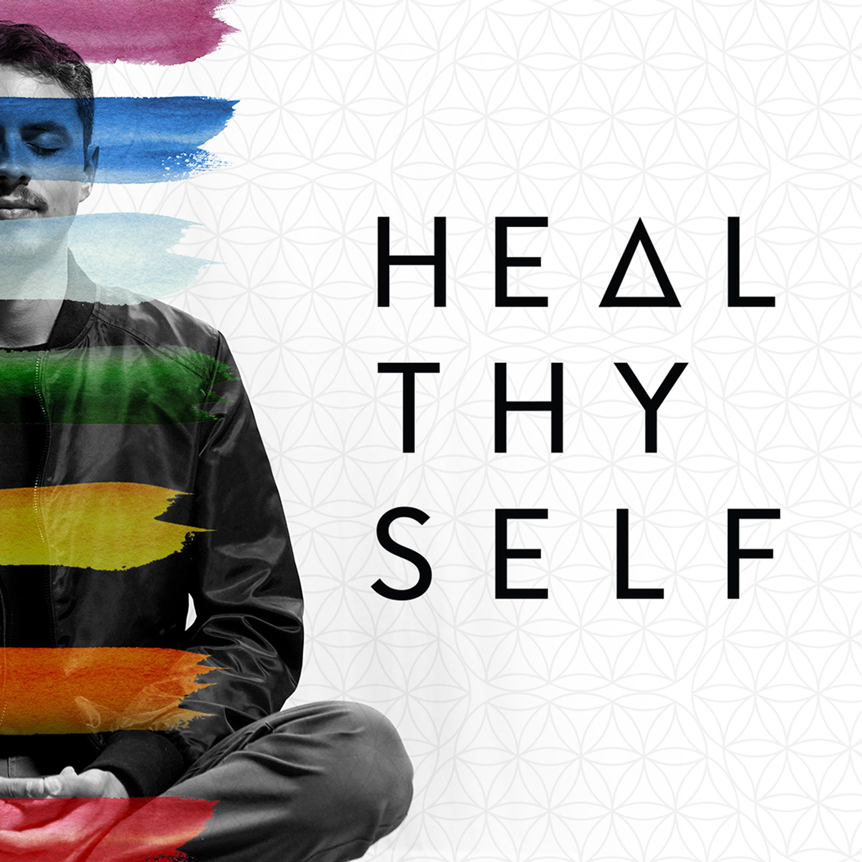 #56 - Coronavirus Knowledge Bomb & Special Guest Julian Mitchell | Heal Thy Self w/ Dr. G