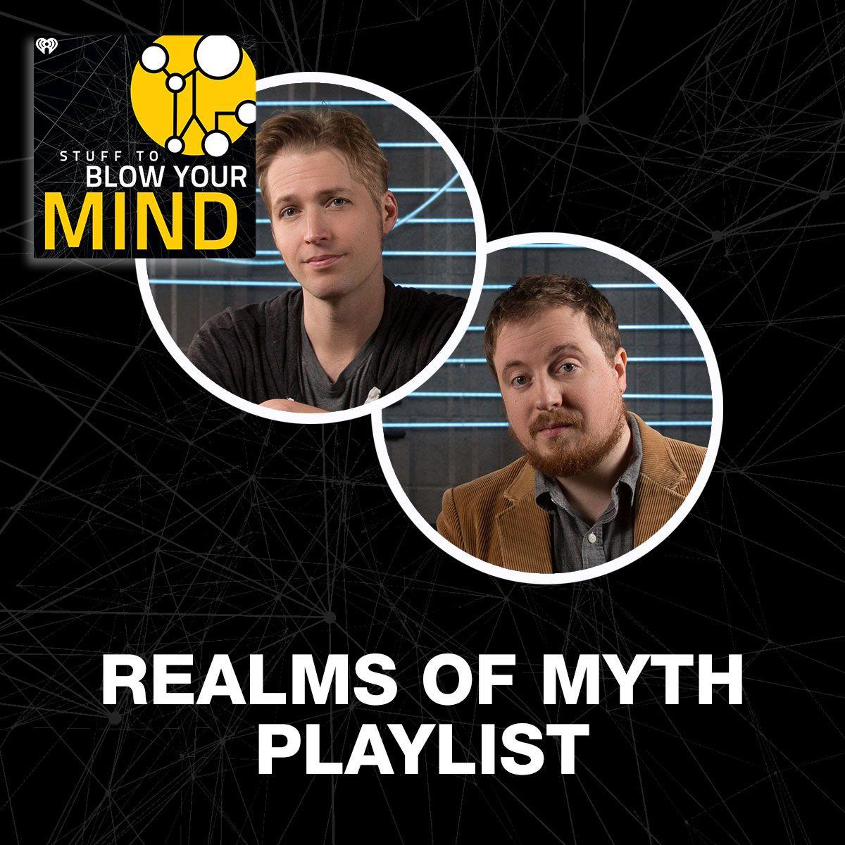 Realms of Myth Playlist, Part 3: Talos
