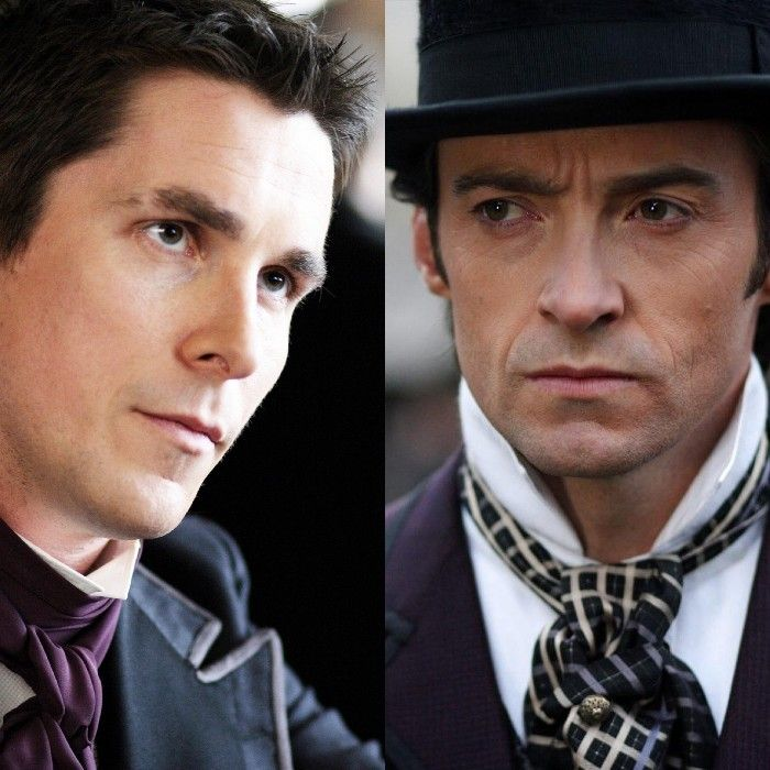 #779: The Prestige (Nolan #5) / Vast of Night / Painter and the Thief