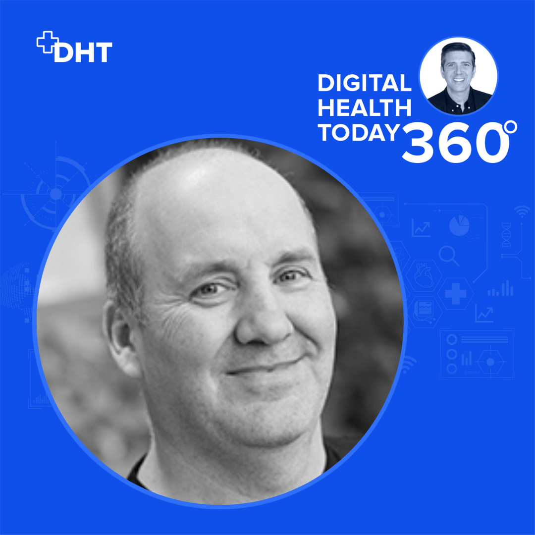 S4: #040: Matthew Holt on Health 2.0 and the Global Stage for Health Innovators
