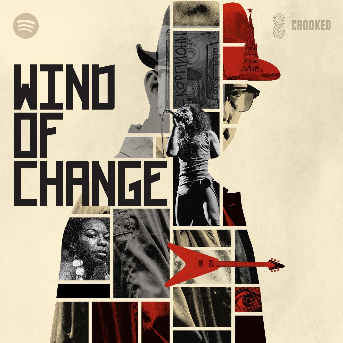 Introducing Wind of Change