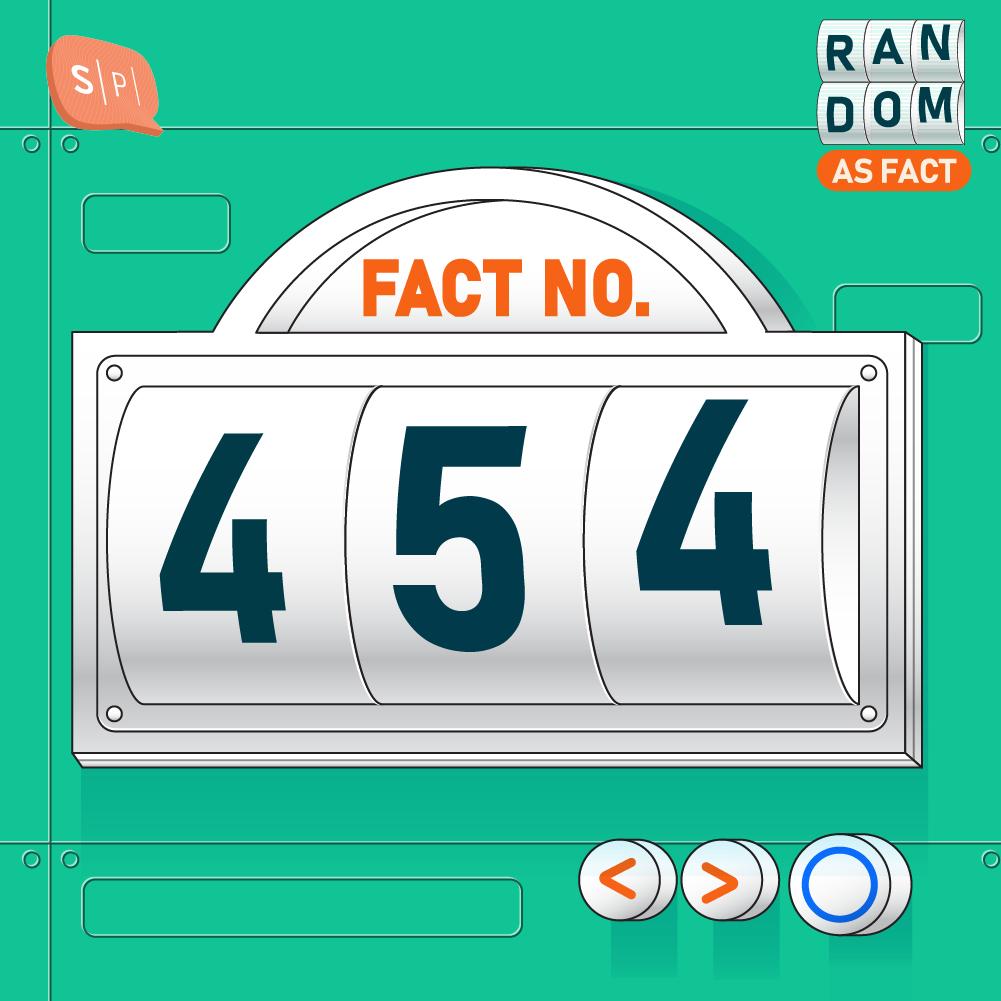เดินห้างทั้งที ชั้น B G และ M ต่างกันยังไง | Random as Fact EP454