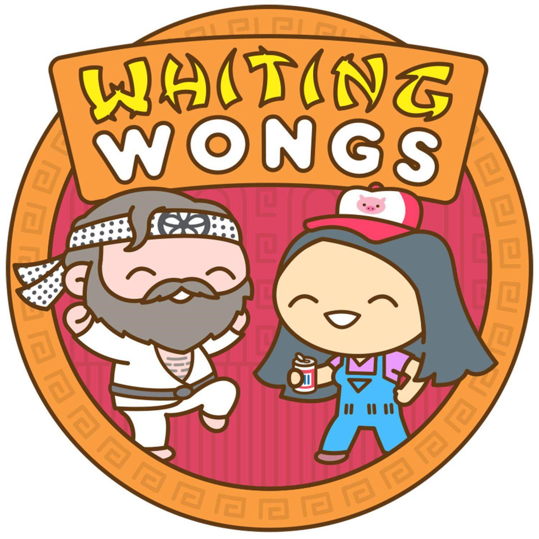 12 - I Had To Think Wong And Hard