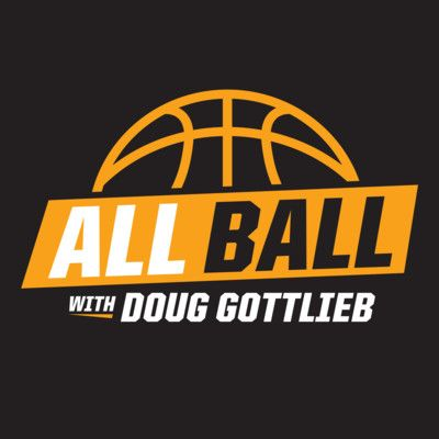 All Ball - March Madness Memories with Doug and Oregon State Asst. Coach Gregg Gottlieb