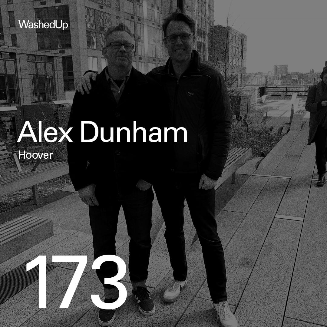 #173 - Alex Dunham (Hoover)