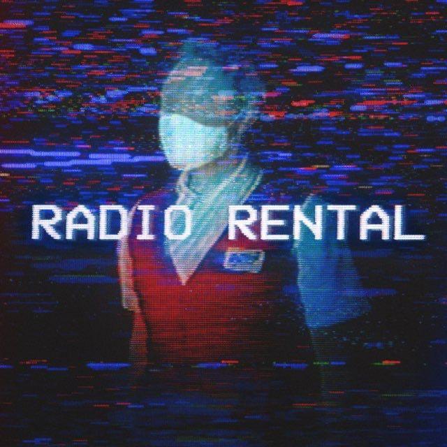 Radio Rental: Doppelgänger