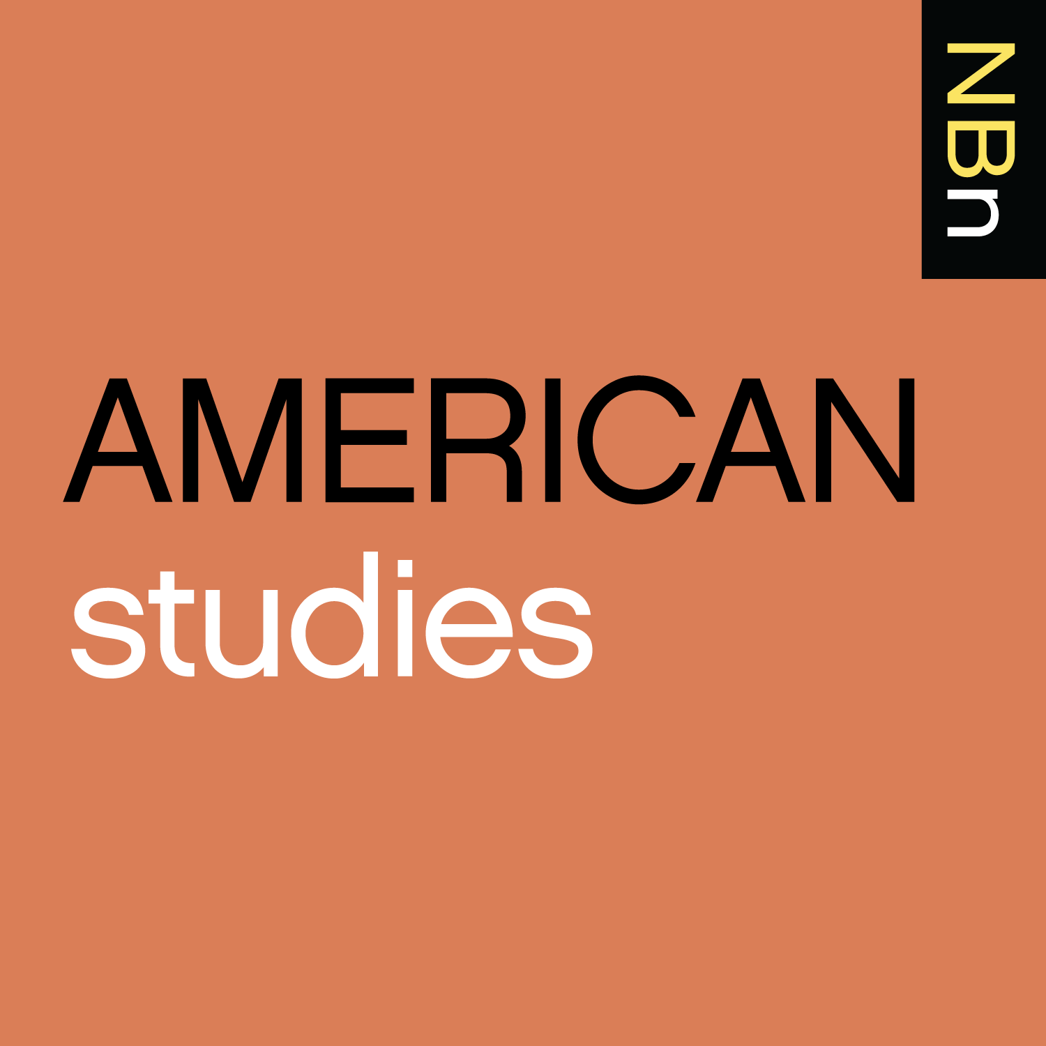 New Books in American Studies podcast tile