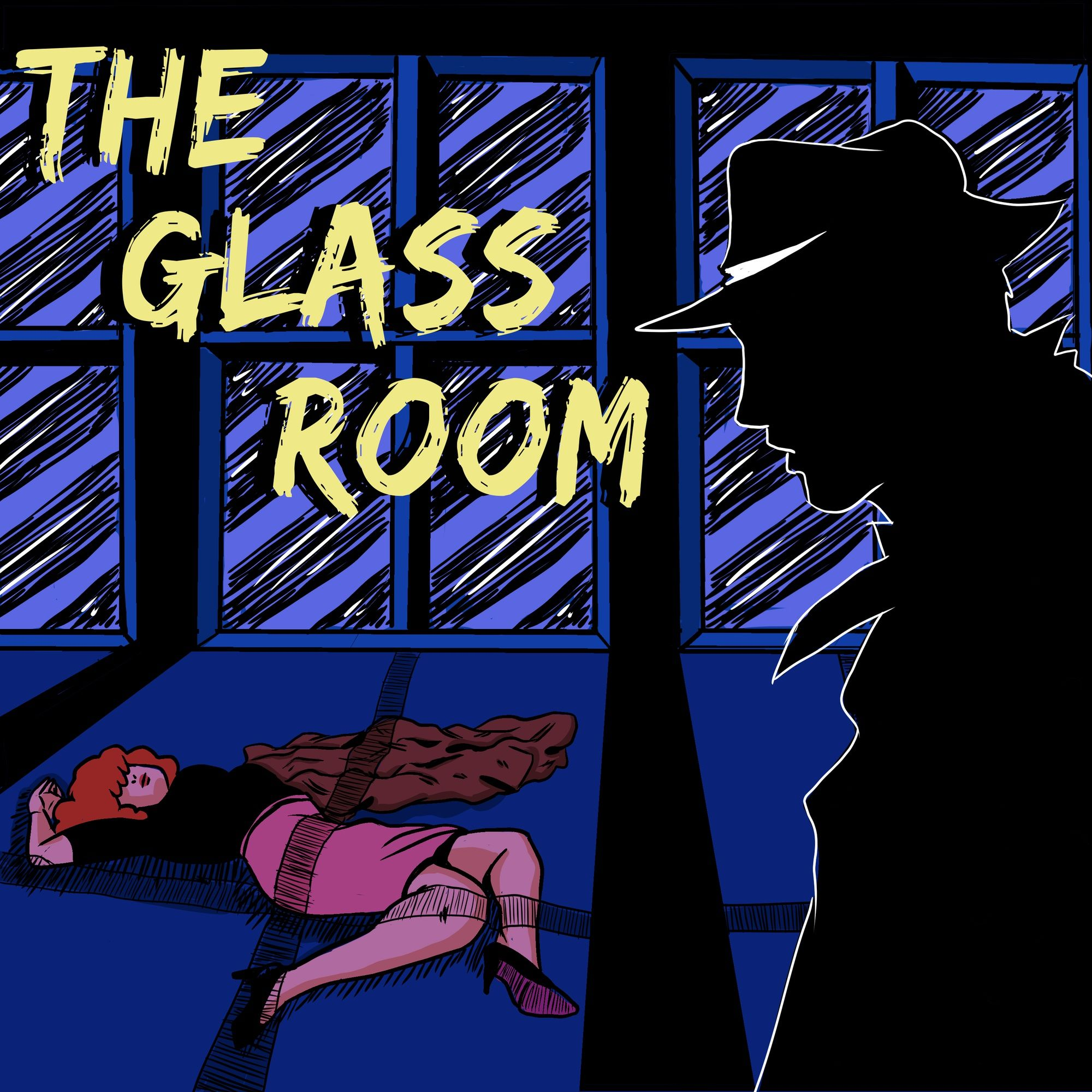 The Glass Room (Chapter 3 of MITGR)