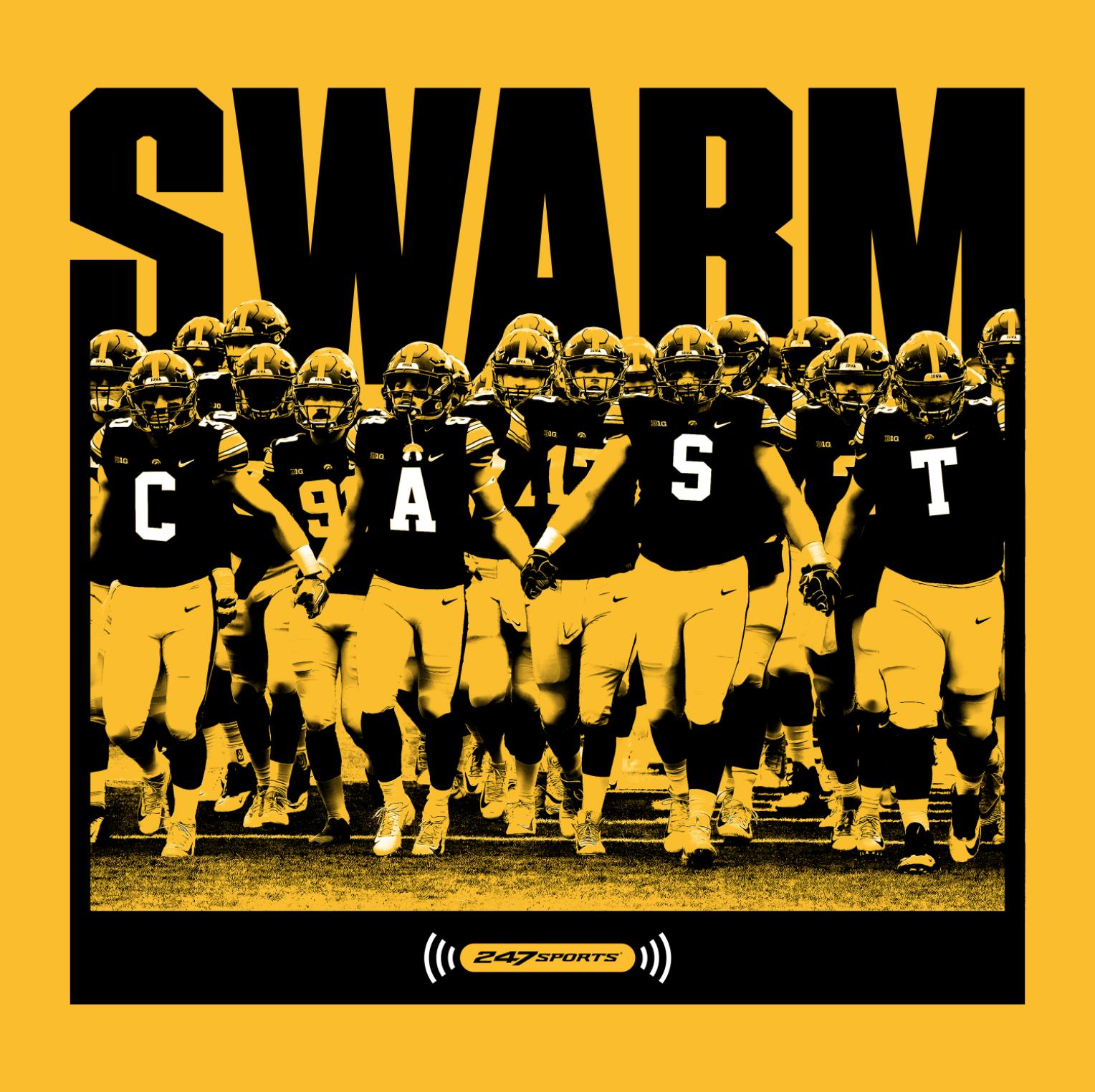 What's next for Luka Garza? Michael Myslinski joins the Swarmcast