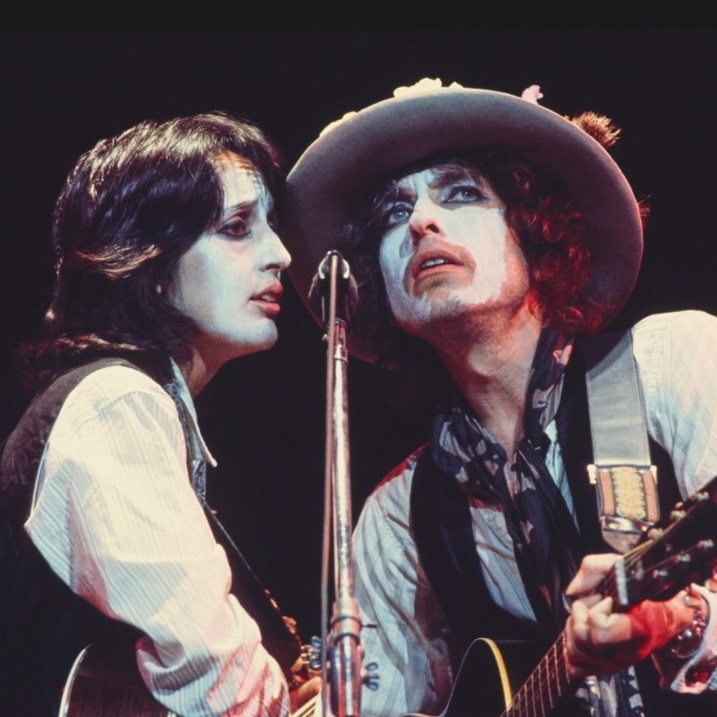 #185: Print the Legend, Pt. 2 - Rolling Thunder Revue: A Bob Dylan Story