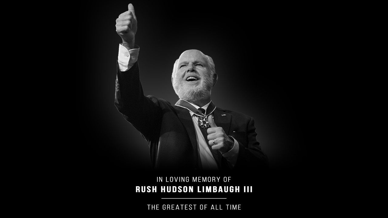The Rush Limbaugh Show Podcast - Feb 24 2021