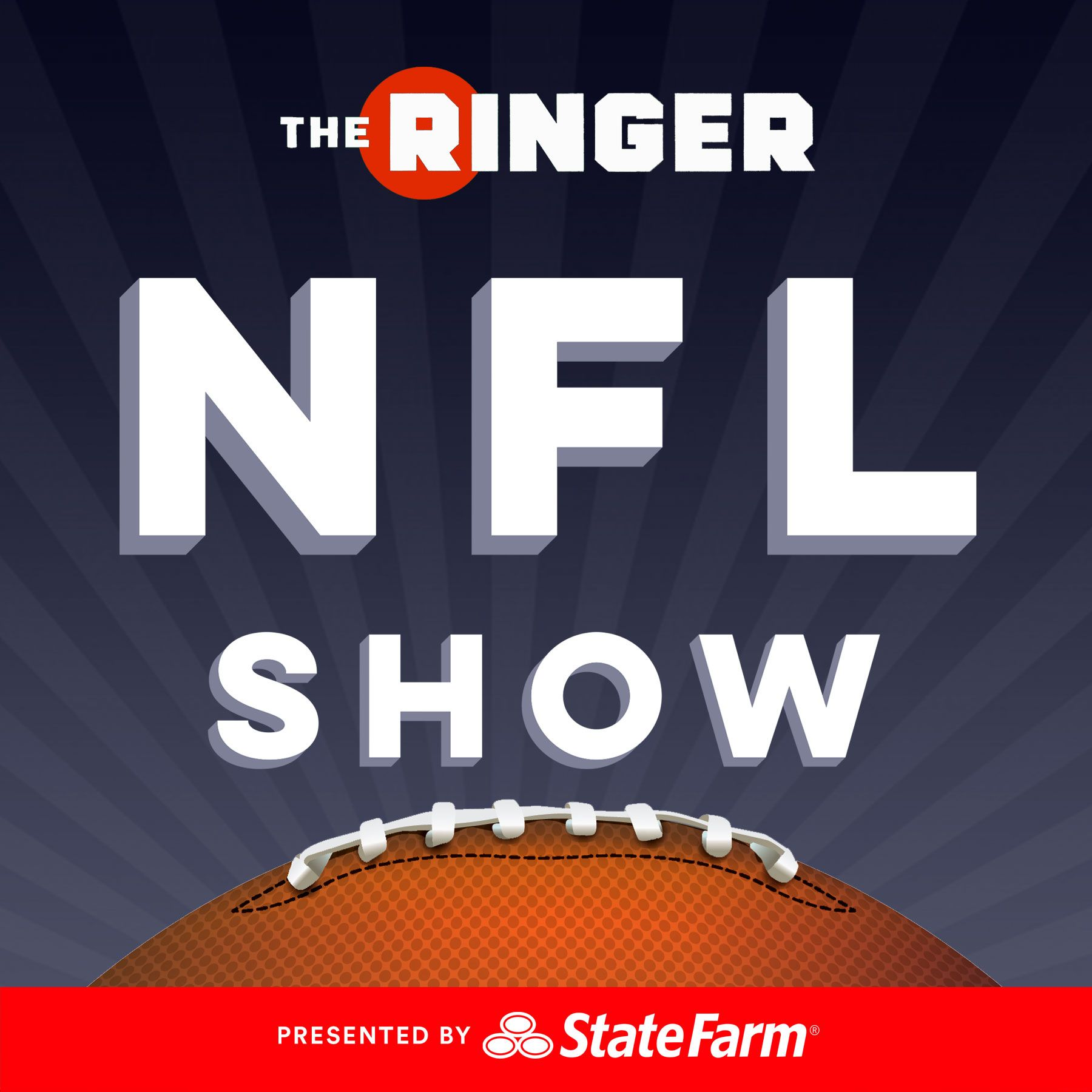 Favorites on Thanksgiving and Sunday Matchups | The Ringer NFL Show