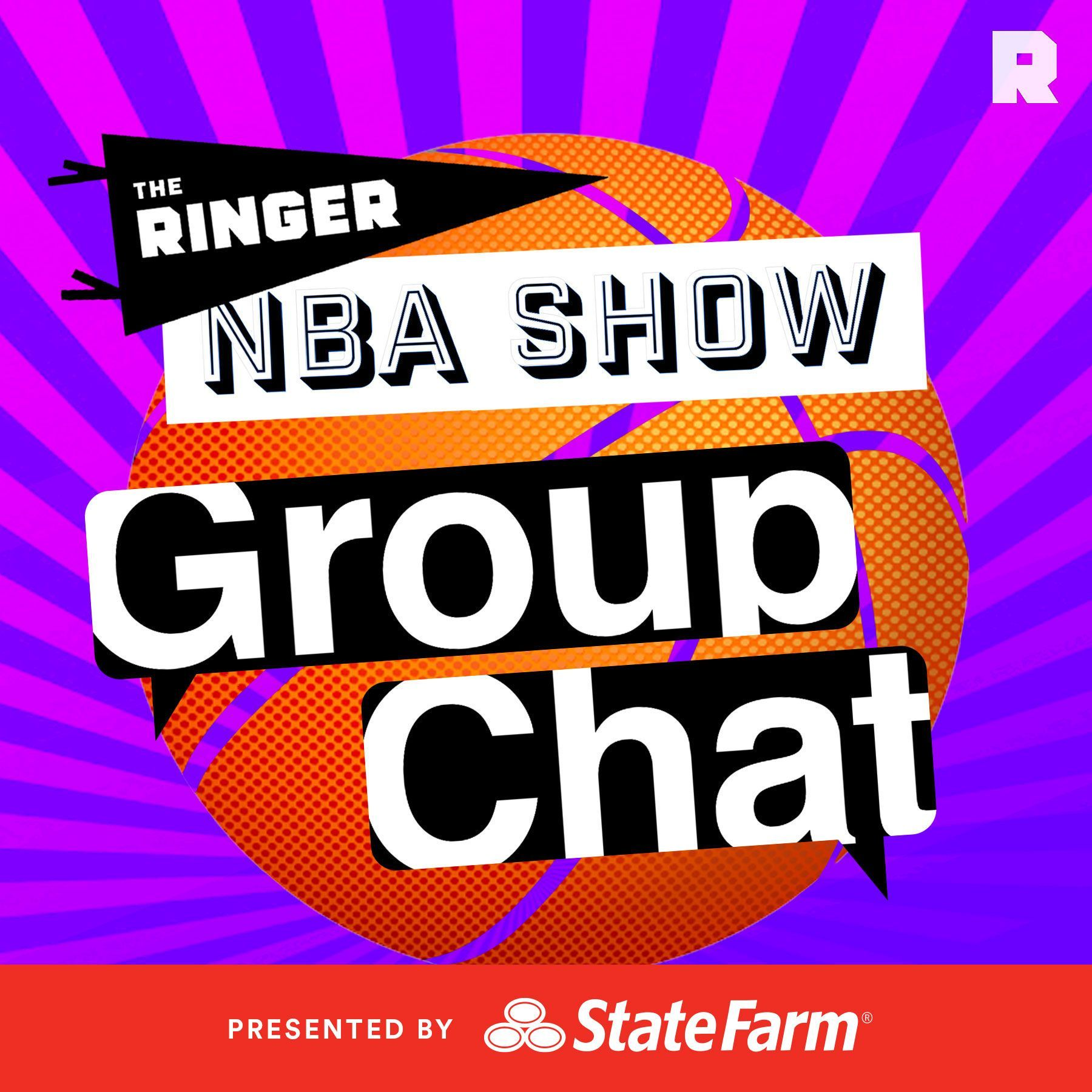 Who Belongs in the NBA's Top Tier With the Lakers?   Group Chat